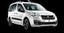 Opel Zafira Life